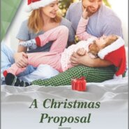 REVIEW: A Christmas Proposal by Linda Warren
