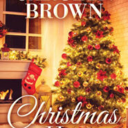 Spotlight & Giveaway: Christmas At Home by Carolyn Brown
