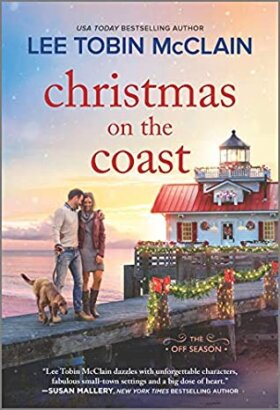 Christmas On The Coast 2020 REVIEW: Christmas on the Coast by Lee Tobin McClain | Harlequin