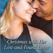 REVIEW: Christmas with her Lost-and-Found Lover by Ann McIntosh