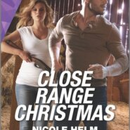 REVIEW: Close Range Christmas by Nicole Helm