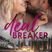 Spotlight & Giveaway: Deal Breaker by Julie Archer