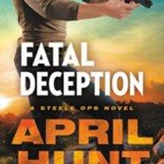 REVIEW: Fatal Deception by April Hunt