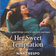 Spotlight & Giveaway: Her Sweet Temptation by Nina Crespo
