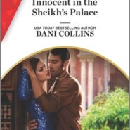 REVIEW: Innocent in the Sheikh's Palace by Dani Collins
