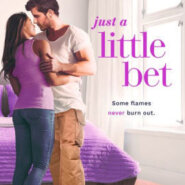Spotlight & Giveaway: Just a Little Bet by Tawna Fenske