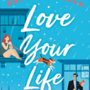 REVIEW: Love Your Life by Sophie Kinsella