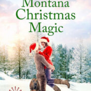Spotlight & Giveaway: Montana Christmas Magic by Kaylie Newell