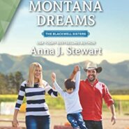REVIEW: Montana Dreams by Anna J. Stewart