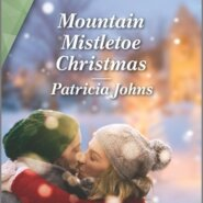 REVIEW: Mountain Mistletoe Christmas by Patricia Johns