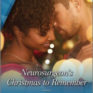 Spotlight & Giveaway: Neurosurgeon's Christmas to Remember by Traci Douglass