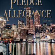 Spotlight & Giveaway: Pledge of Allegiance by Timarie