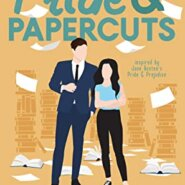 REVIEW: Pride & Papercuts by Staci Hart
