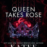 Spotlight & Giveaway: Queen Takes Rose by Katee Robert