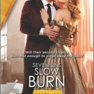 REVIEW: Slow Burn by Janice Maynard