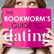 Spotlight & Giveaway: The Bookworm's Guide to Dating by Emma Hart