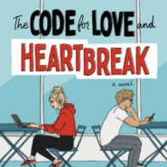 REVIEW: The  Code for Love and Heartbreak by Jillian Cantor