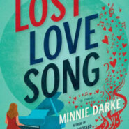 REVIEW: The Lost Love Song by Minnie Darke