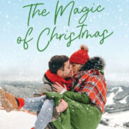 Spotlight & Giveaway: The Magic of Christmas by Christi Barth