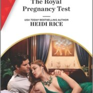 REVIEW: The Royal Pregnancy Test by Heidi Rice