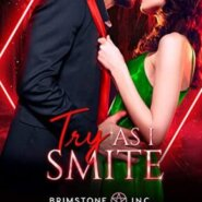 Spotlight & Giveaway: Try As I Smite by Abigail Owen