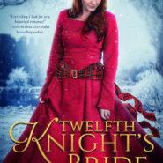 Spotlight & Giveaway: Twelfth Knight's Bride by E. Elizabeth Watson