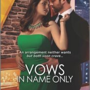REVIEW: Vows in Name Only by Naima Simone