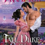 REVIEW: Tall, Duke, and Dangerous by Megan Frampton