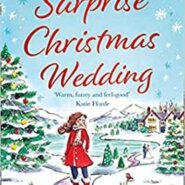 REVIEW: A Surprise Christmas Wedding by Phillipa Ashley