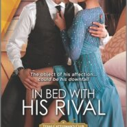 REVIEW: In Bed With His Rival by Katherine Garbera