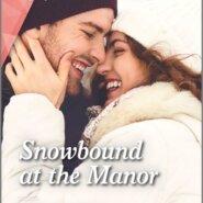 REVIEW: Snowbound At The Manor by Ellie Darkins