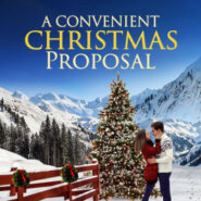 Spotlight &  Giveaway: A Convenient Christmas Proposal by C.J. Carmichael