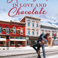 Spotlight & Giveaway: All's Fair in Love and Chocolate by Amy Andrews