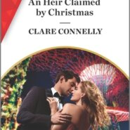 REVIEW: An Heir Claimed by Christmas by Clare Connelly