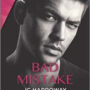 REVIEW: Bad Mistake by J.C.Harroway