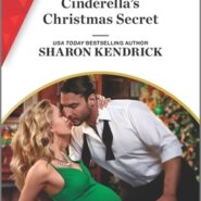 REVIEW: Cinderella's Christmas Secret by Sharon Kendrick