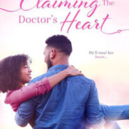 Spotlight & Giveaway: Claiming The Doctor's Heart by Sean D. Young