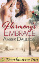 Spotlight & Giveaway: Harmony's Embrace by Amber Daulton