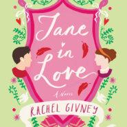 REVIEW: Jane in Love by Rachel Givney