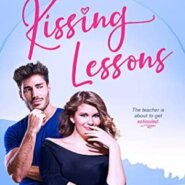 Spotlight & Giveaway: Kissing Lessons by Stefanie London