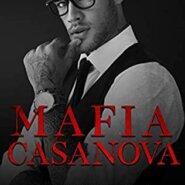 REVIEW: Mafia Casanova by M. Robinson & Rachel Van Dyken