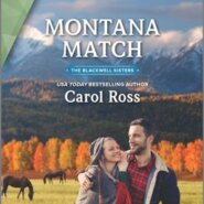 REVIEW: Montana Match by Carol Ross