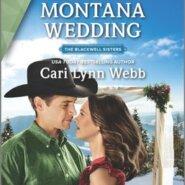 REVIEW: Montana Wedding by Cari Lynn Webb