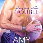 REVIEW: Playing With Trouble by Amy Andrews