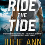 Spotlight & Giveaway: Ride the Tide by Julie Ann Walker