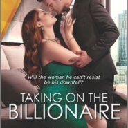 REVIEW: Taking on the Billionaire by Robin Covington