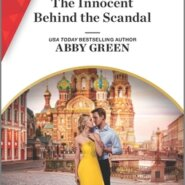 REVIEW: The Innocent Behind the Scandal by Abby Green