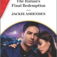 REVIEW: The Italian's Final Redemption by Jackie Ashenden