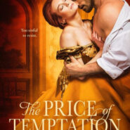Spotlight & Giveaway: The Price of Temptation by Harmony Williams