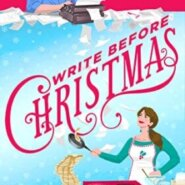 REVIEW: Write Before Christmas by Julie Hammerle